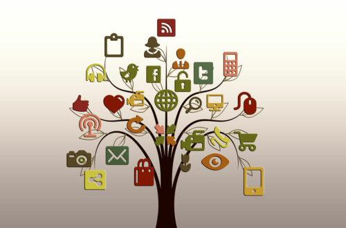 Article : Mali : internet n'est pas que les réseaux sociaux