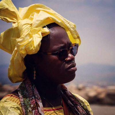 Fatoumata Harber