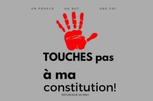 Article : Mali : Les internautes disent non pour le référendum du 19 juillet