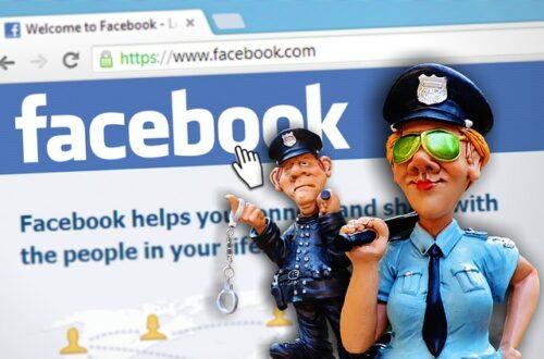 Article : Des choses à éviter sur les réseaux sociaux