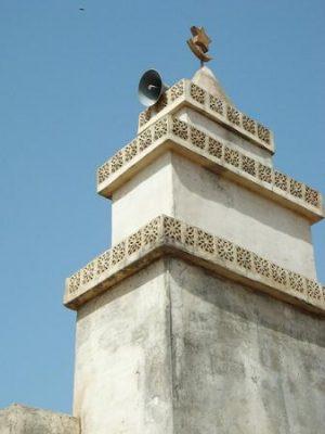 Mosquee de faladié
