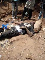 Au Mali l'article 320 est un permis de tuer