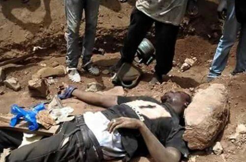Article : Au Mali l'article 320 est un permis de tuer