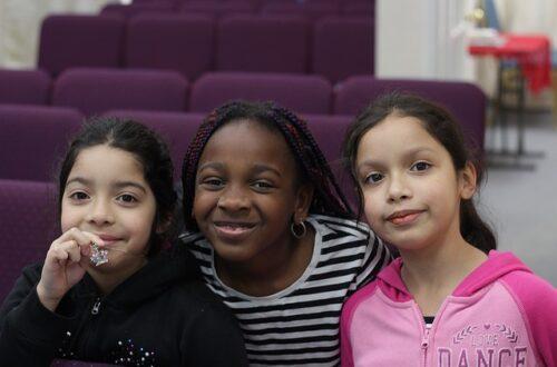 Article : Pourquoi il faut scolariser les filles