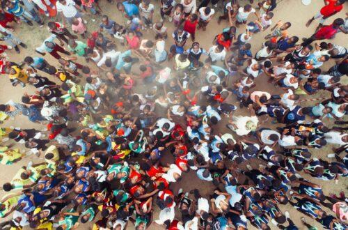 Article : Citoyens maliens, le changement commence d'abord par nous-mêmes