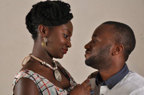 Article : Obligée de se marier pour se sentir femme respectable