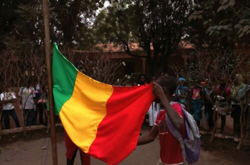 Article : Mali : il n'y a pas d'âge pour aimer son pays et participer à sa construction
