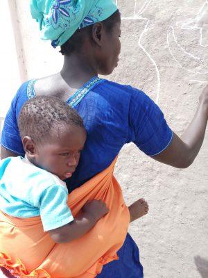Femmes du Village Mali