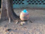 Mali : voici pourquoi on mettait des jarres d'eau devant les maisons
