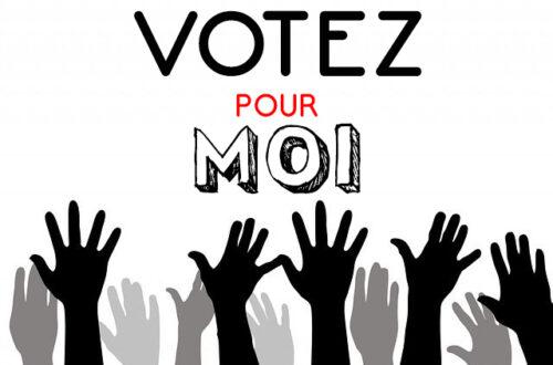 Article : Réussir une campagne électorale en cinq points