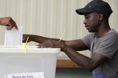 Article : Elections : comment choisir le bon candidat