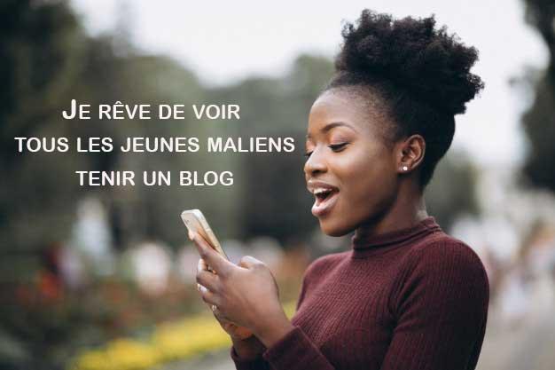 Blog Mali