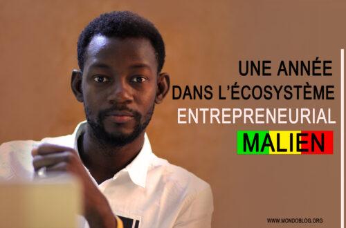 Article : Une année dans l'écosystème entrepreneurial malien