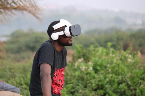 Article : La réalité virtuelle, une opportunité à saisir